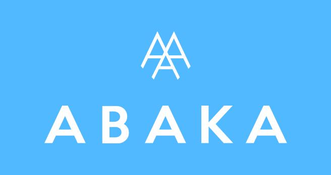 Logo blueback